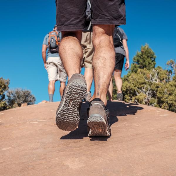 Hiking/Nature trails